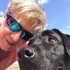 Andrea Lakeman Ford – Beach Yoga